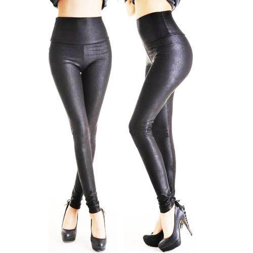LEGGING BLACK LEATHER (1)